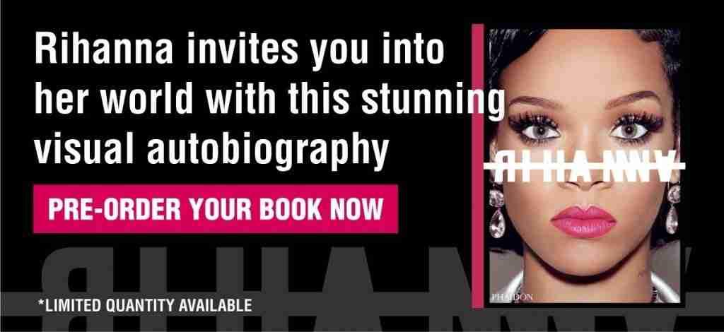 reiid Digital Marketing Agency Rihanna Book Case Study