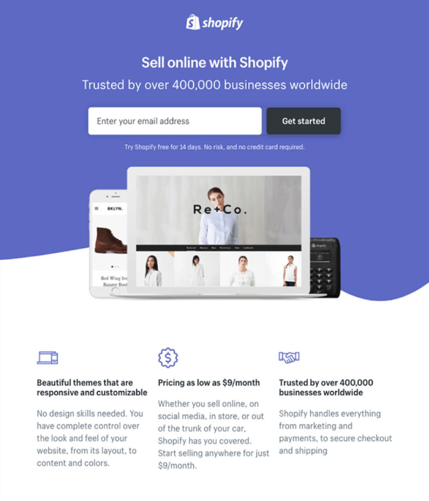 reiid Digital Marketing Agency shopify Case Study